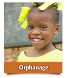 Love A Child Hope Center Orphanage