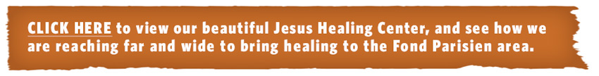 Learn more about our Medical Facility in Haiti - The Jesus Healing Center
