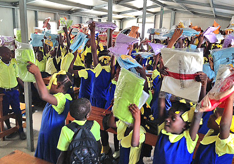 donated clothes school children clothing donations to poor villages in haiti clothe the naked,Childrens Clothes Donations