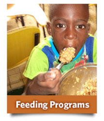 Feeding Programs , food distribution