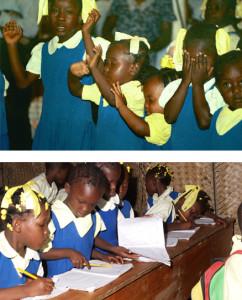 Orphanage.Schools