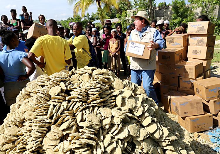 food-distribution