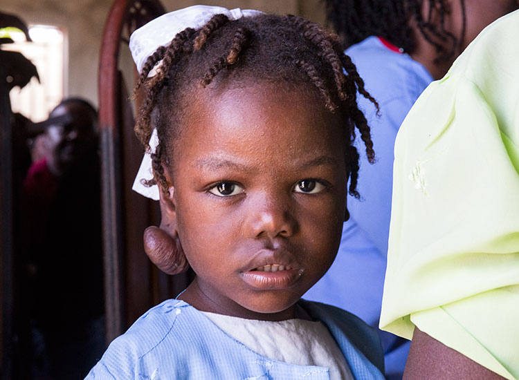 2016 Year in Review - Mobile Medical Clinic Sapaterre