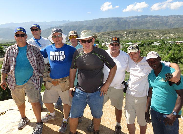2016 Year in Review - Volunteer Team Riverside Baptist Church