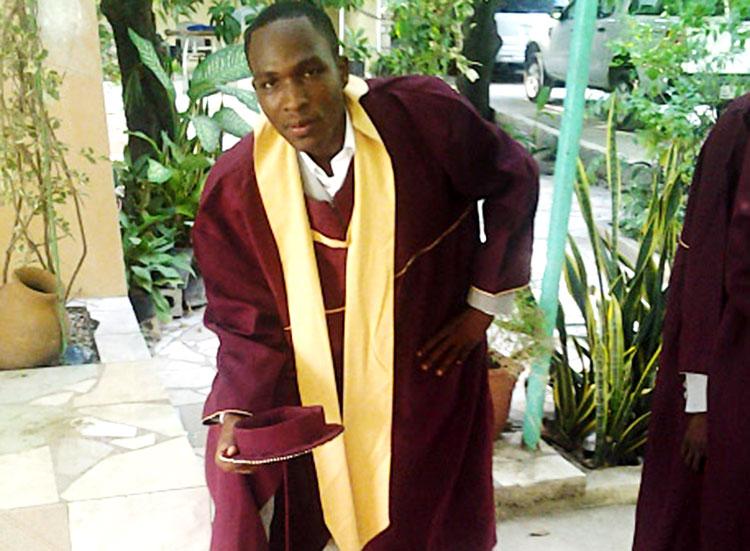 Graduate from Technical School