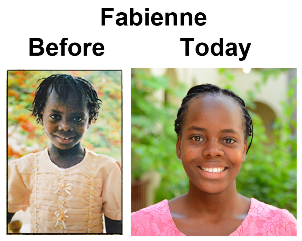 Fabienne Update